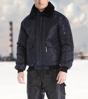 4831Куртки для охраны