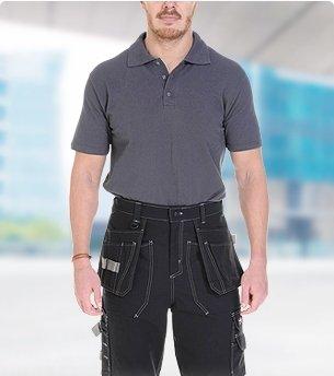 86Летние рабочие брюки