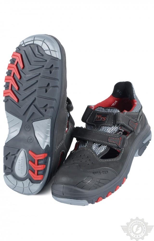 """Рабочая обувь """"MTS"""""""