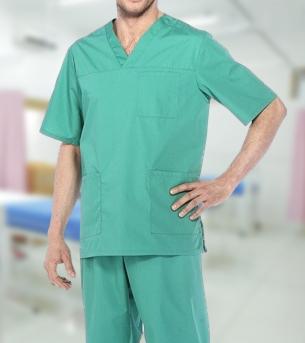 137Медицинские костюмы