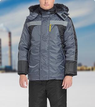 73Зимние куртки