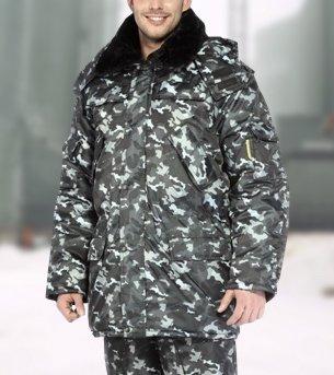102Камуфляжные куртки