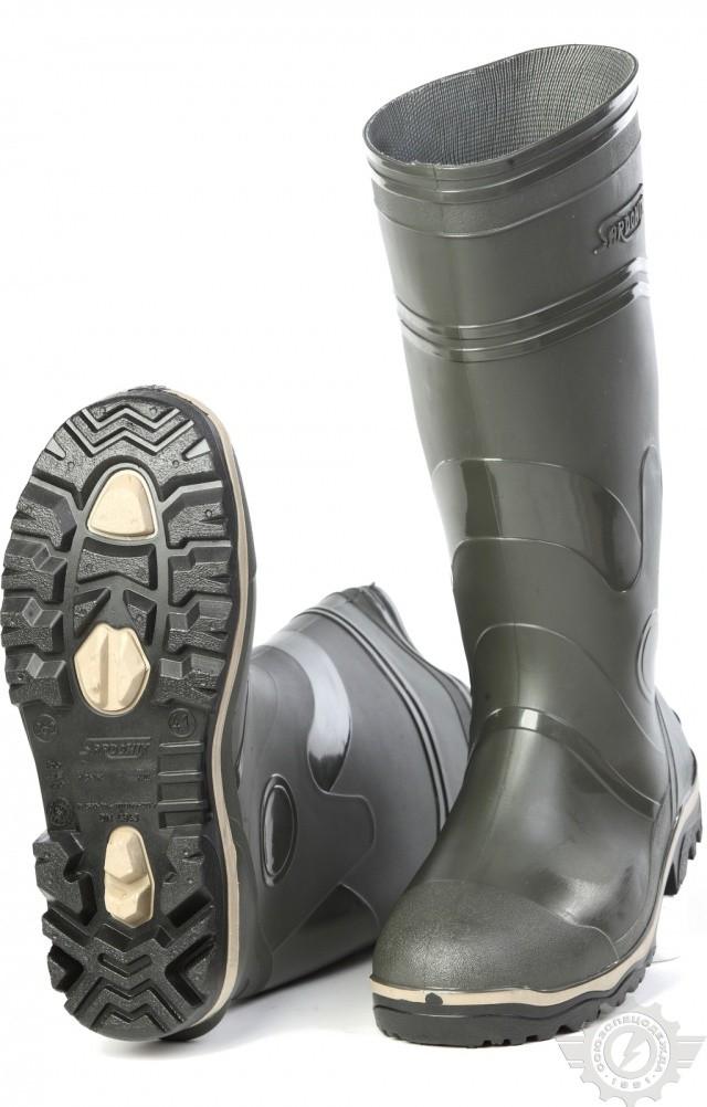 Влагозащитная непромокаемая обувь