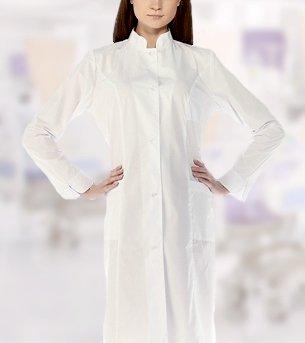 132Медицинские халаты