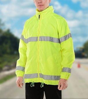 116Сигнальные куртки